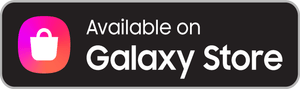 available on Galaxy store